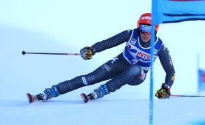 Ski World Cup 2016-2017 Sestriere,Italy 10/12/2016.Federica Brignone (Ita) photo by: Pentaphoto/Mateimage Alessandro Trovati.