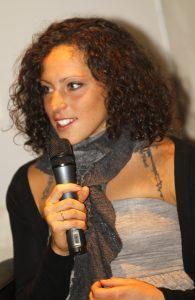 Milano,10 ottobre 2011. Conferenza stampa  Federica Brignone e Banca Generali. (Pentaphoto/Marco Trovati)