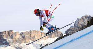 Ski World Cup 2018/2019. Val Gardena , Italy. 17/12/2018. Federica Brignone (Ita). Photo:Pentaphoto/Alessandro Trovati.