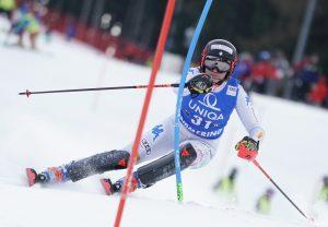 Ski World Cup 2018-2019. Semmering (AUT) , 29 Dicembre 2018. Federica Brignone (ITA)   , Photo: Gio Auletta / Pentaphoto