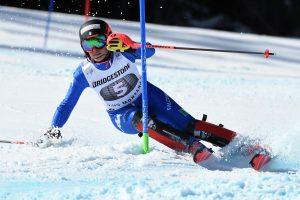 CRANS-MONTANA  Ski World Cup 2017/2018, Crans Montana (SUI), 04/03/2018, Federica Brignone (ITA), Photo by Pier Marco Tacca/Pentaphoto